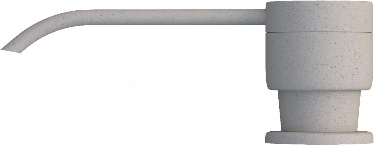 Дозатор серый №14